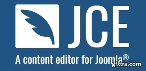 JCE Pro Content Editor v2.7.11 - Content Editor For Joomla