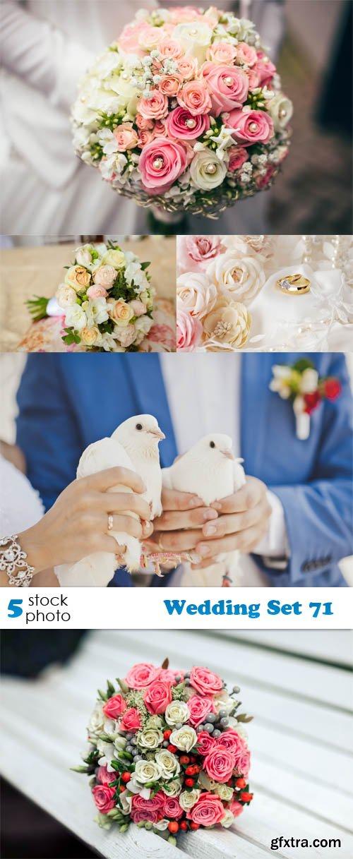 Photos - Wedding Set 71