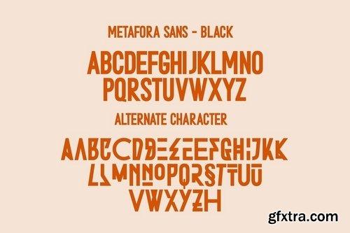 CM - Stereohead Brush Font SVG 3693533