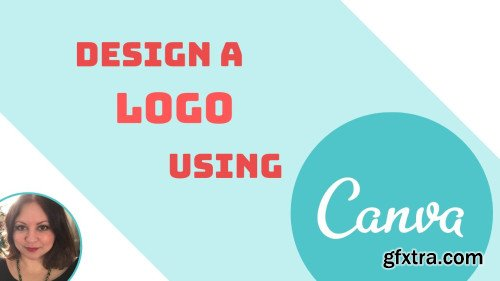 Design a Logo Using Canva