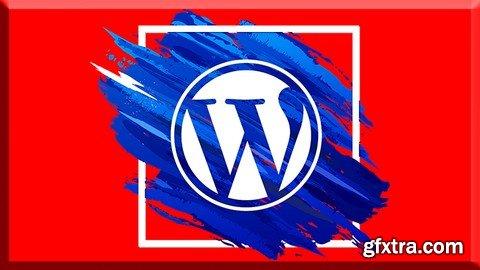 Udemy - A'dan Z'ye Wordpress ve Internet Sitesinden Para Kazanmak