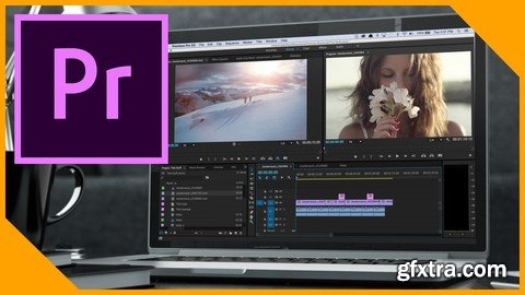 The Complete Adobe Premiere Pro Masterclass (Updated)