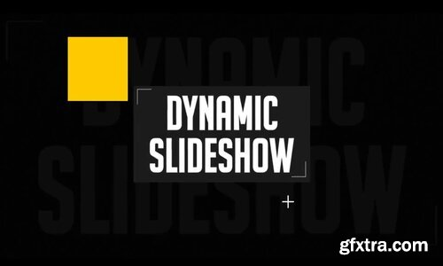 Videohive - Dynamic Promo - 13087207