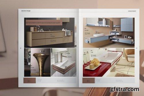 Interior Design Product Catalog
