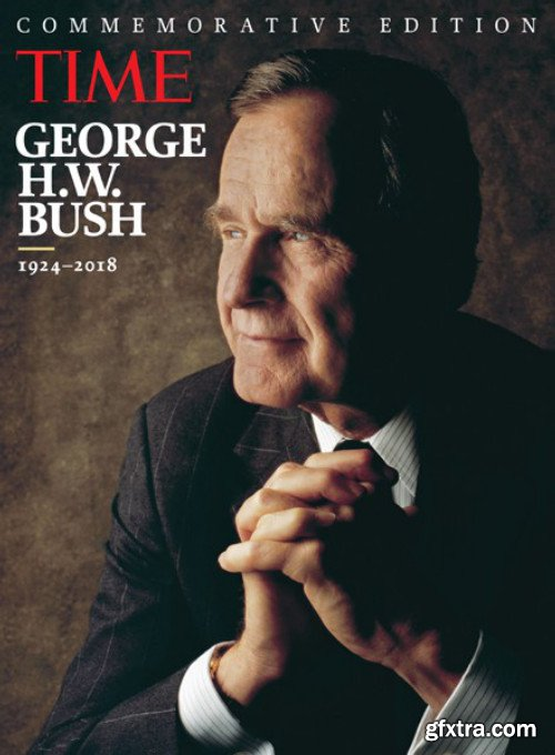 TIME George H.W. Bush (TIME)