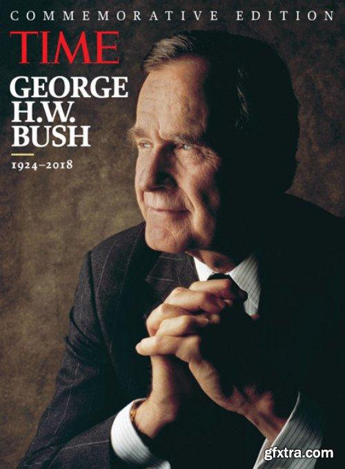 TIME George H.W. Bush (TIME)