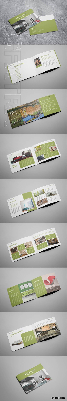 CreativeMarket - Interior Catalogue 3662776