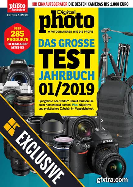 DigitalPHOTO Readly Exclusive Nr.1, 2019