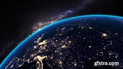 Planet Earth V.2