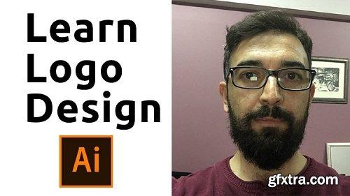Logo Design Basics and Reallife Logo Design Steps with Adobe Illustrator