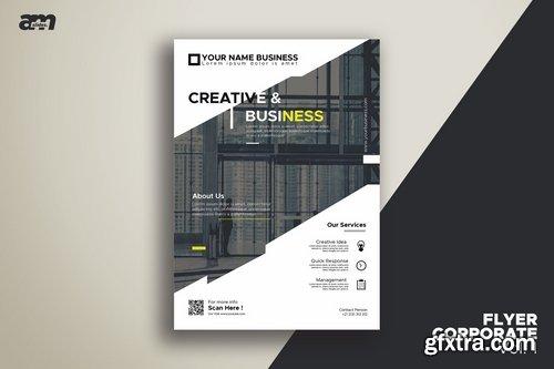 Flyer Corporate Vol.3