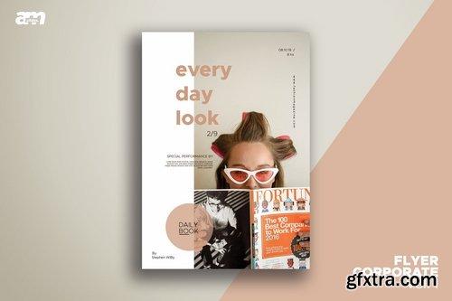 Flyer Fashion Vol.3