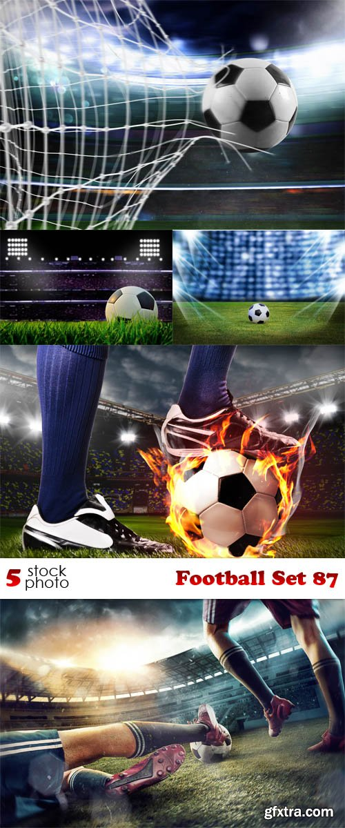 Photos - Football Set 87