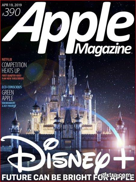 AppleMagazine - April 19, 2019