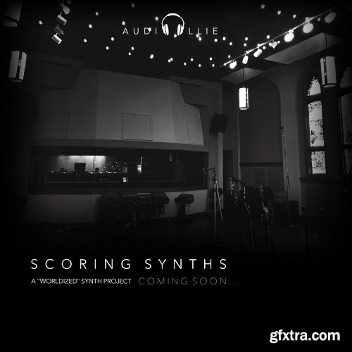 Audio Ollie Scoring Synths KONTAKT-AwZ