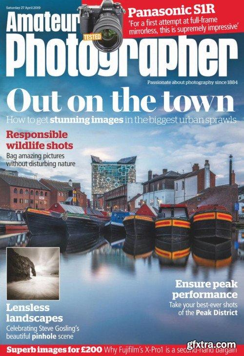 Amateur Photographer - 27 April 2019