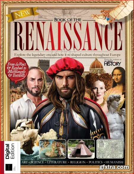 Book of the Renaissance (3rd Edition)