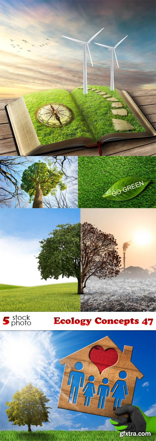 Photos - Ecology Concepts 47