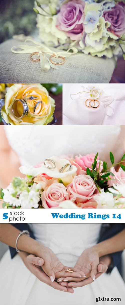 Photos - Wedding Rings 14