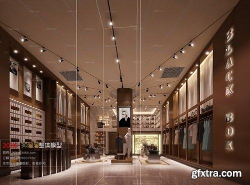 Fashion Shop 16