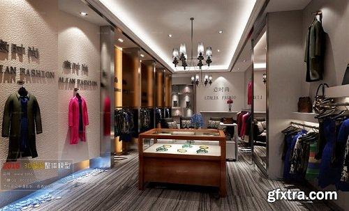 Fashion Shop 18