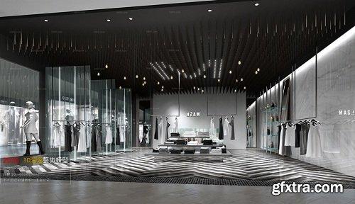 Fashion Shop 19