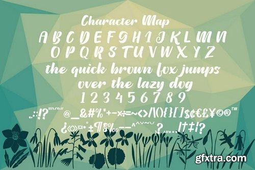 Pinguid Font