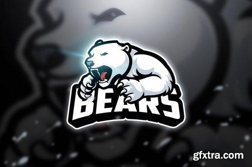 Mascot & Esport Logos Pack