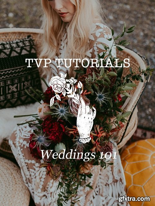 Tricia Victoria Photography - Wedding 101 Tutorial
