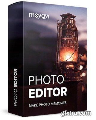 Movavi  Photo Editor 6.0.0  Multilingual