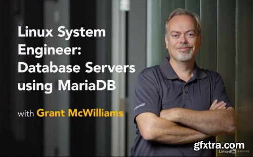 Linux System Engineer: Database Servers Using MariaDB