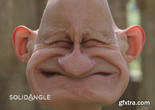 Solid Angle Cinema4D To Arnold 2.5.1 for Cinema4D R18 to R20 Win/Mac
