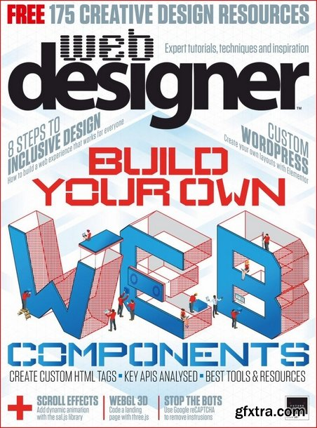 Web Designer UK - June 2019