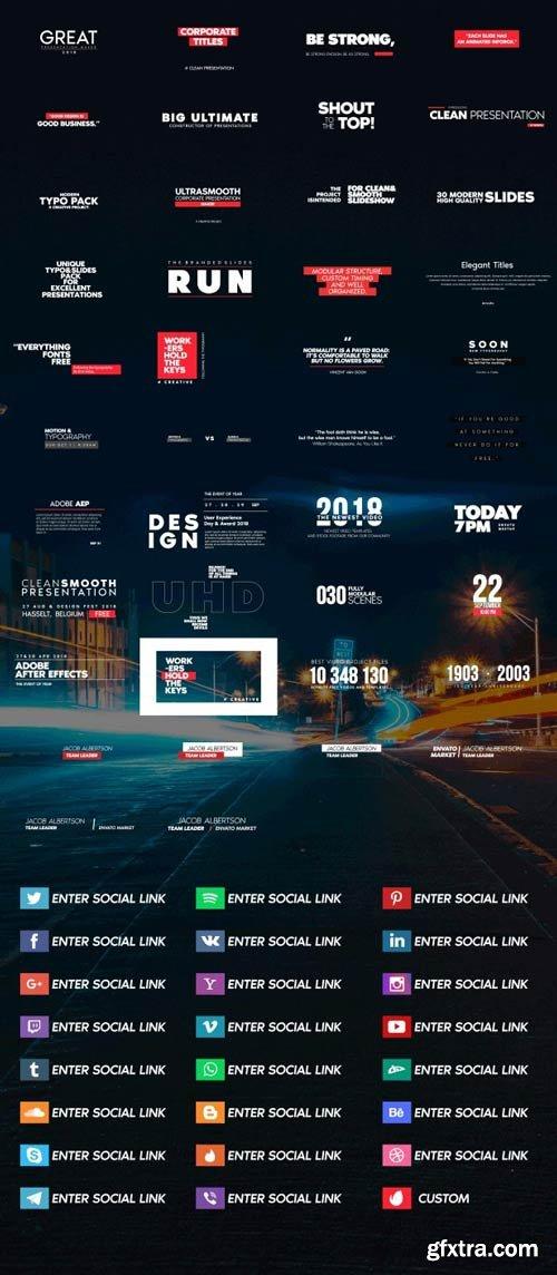 Videohive - Big Neat Presentation - 22628959