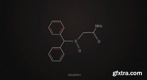 Chemical Structures - Drugs - After Effects 205633