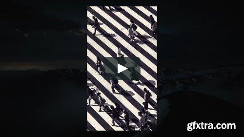 Action Rock Intro - Premiere Pro Templates 213942