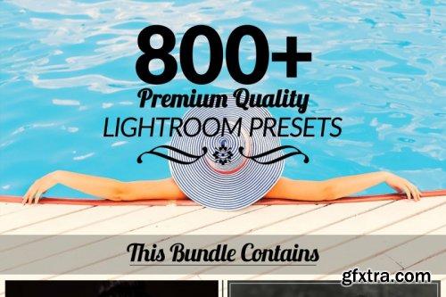 Lightroom Mega Bundle