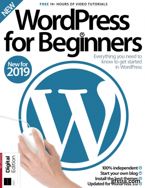 WordPress for Beginner's (11th Edition)