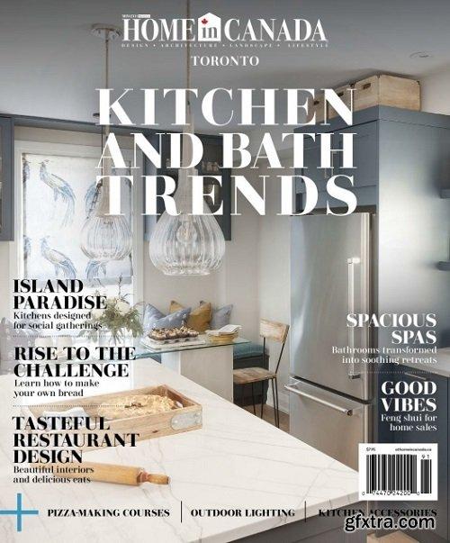 Home In Canada Toronto - Kitchen&Bath 2019