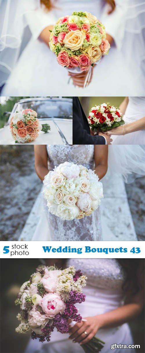 Photos - Wedding Bouquets 43