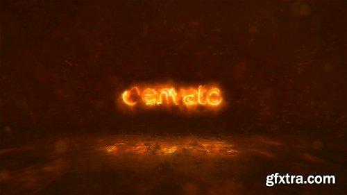 Videohive Cinematic Saber Logo Pack 22854927