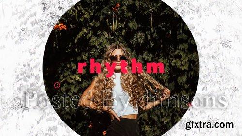 Rhythmic Intro 218022