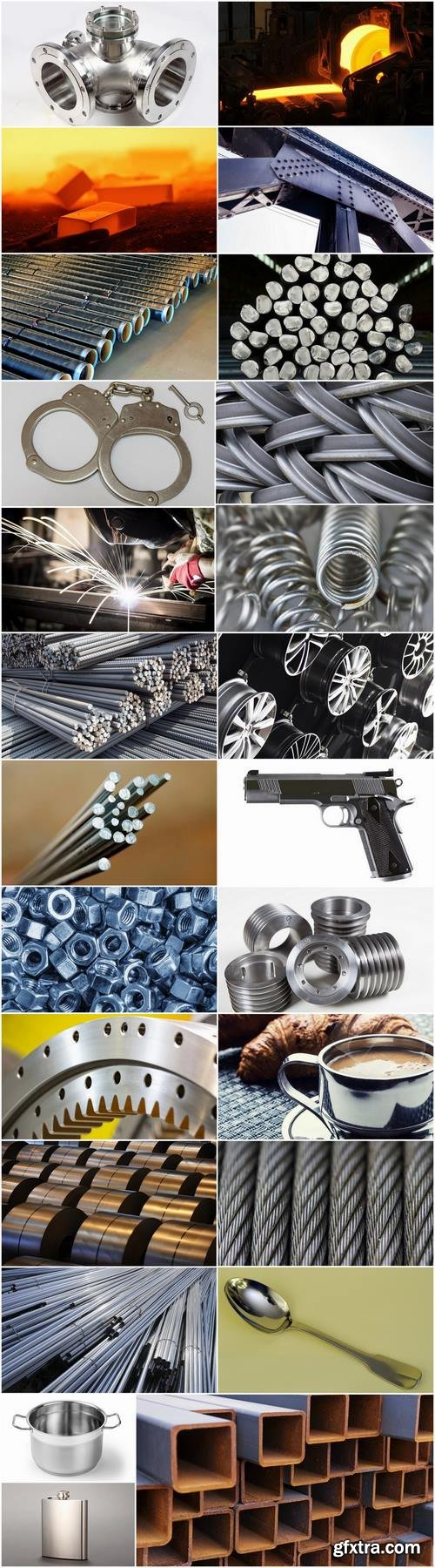 Steel product pipe fittings steel cup pot production 25 HQ Jpeg