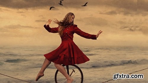 CreativeLive - Fine Art Compositing with Brooke Shaden