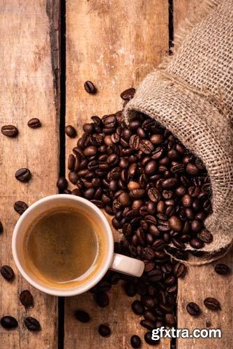 Photo - Coffee Cup - 12xJPGs