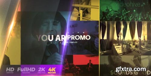 VideoHive Event Promo 1281604