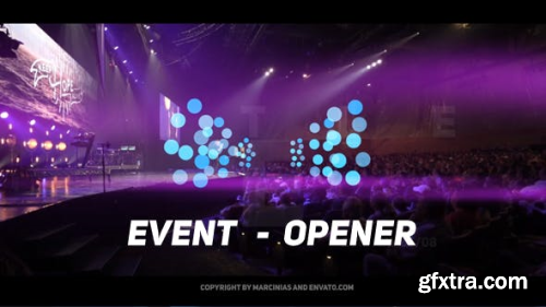 VideoHive Event Opener 20903692