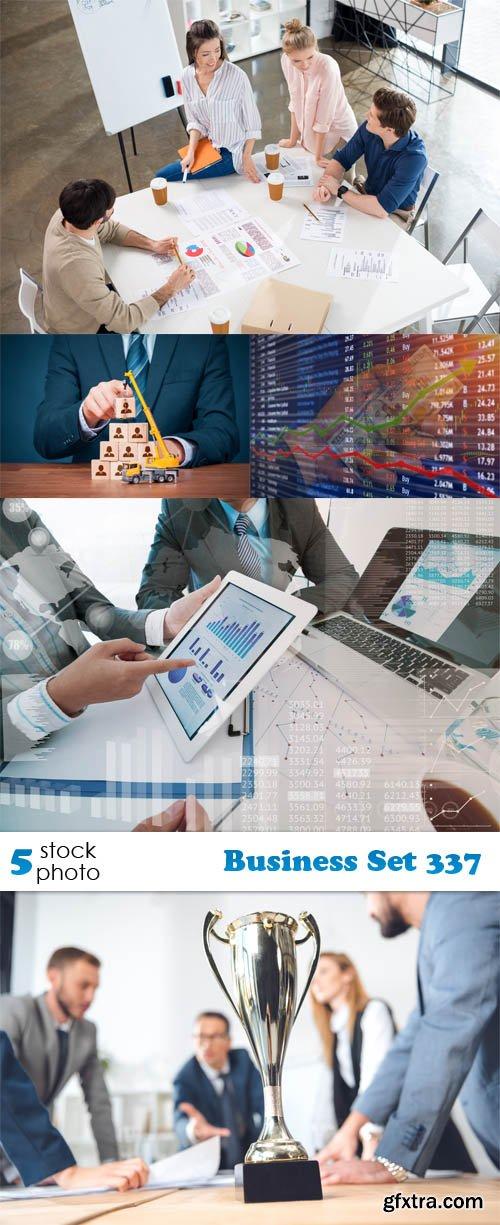 Photos - Business Set 337