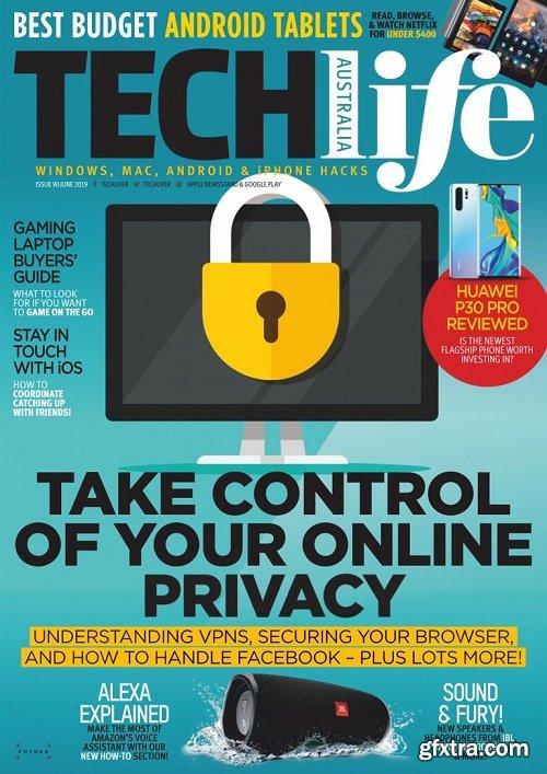 TechLife Australia - June 2019