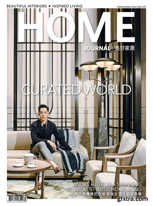Home Journal - May 2019